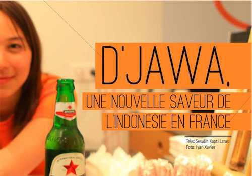 DJAWA – 17 RUE DU FAUBOURG DU TEMPLE, 75010 PARIS