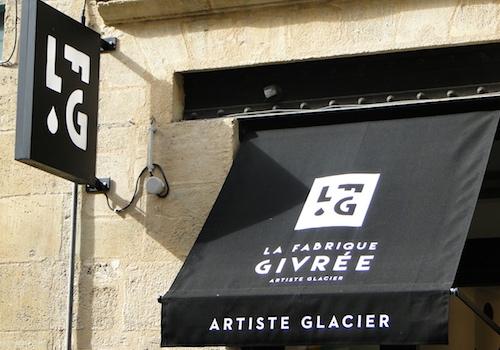 LA FABRIQUE GIVRÉE – 26 RUE SOUFFLOT, 75005 PARIS