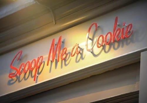 SCOOP ME A COOKIE – 38 RUE DE BRETAGNE, 75003 PARIS