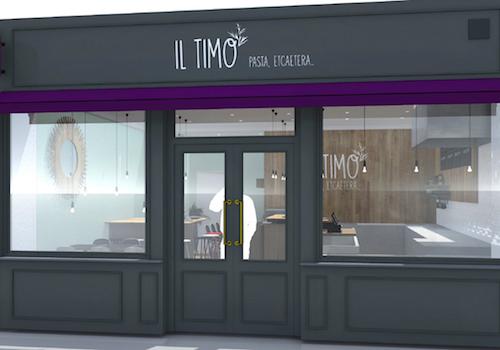 IL TIMO – 15 RUE DE MONSIGNY, 75002 PARIS